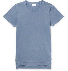 John Elliott - Mercer Cotton-Jersey T-Shirt