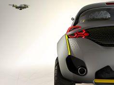 2014 Renault Kwid Concept Image