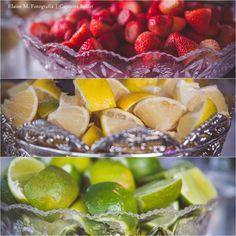 Frutas da estação para os drinks. #captainsbuffet #drinks #instafood #food #wedding #casamento #buzios #buffet