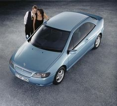 Mercedes-Benz VRC (Coggiola), 1995