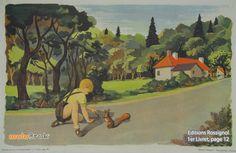 Anciennes affiches scolaires  ... Méthode de lecture Charlot-Géron Editions Rossignol. Poucet et l'écureuil ... www.muluBrok.fr