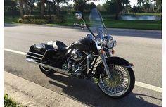 eBay: Harley-Davidson: Touring 2013 harley davidson road king #harleydavidson usdeals.rssdata.net