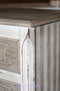 patine meuble