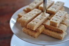 to try: shortbread Shortbread, Cake & Co, Apple Pie, Waffles, Sweets, Vegan, Cookies, Breakfast, Desserts