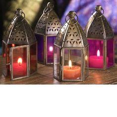 indian wedding lanterns