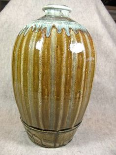 Mike Dodd Very Large Vase