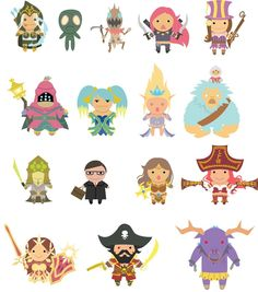League of Legends. Ashe ! <3