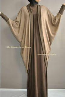 ABAYAN DRESSES