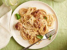 15  Lighter Pasta Dinners