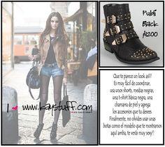 I <3 KayStuff Boots!