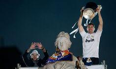 Real Madrid 2014