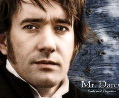 "Dreamy Mr Darcy.. gotta love period drama - Matthew Macfadyen ""Pride and Prejudice"" 2005"