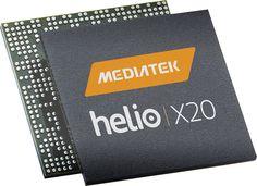 Interesante: El MediaTek Helio X20 se deja ver en la base de datos de Geekbench