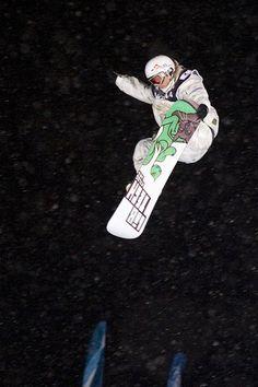 Nokia Snowboarding Big Air World Cup 04