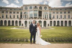The Perfect Powerscourt Hotel Wedding | weddingsonline
