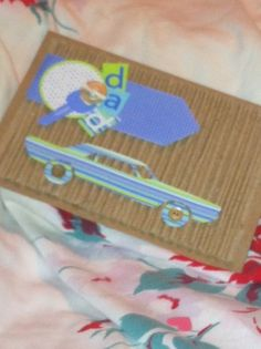 LifeSimply Handmade Card