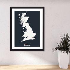 All roads lead to London petrol edition hanging. #1 #mazeart #map #uk #london #maze  #artwork http://ift.tt/1RNihty #print #interactiveart