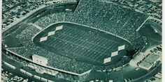 Sixty years ago, they were no longer America's darling. On their deathbed, the Packers were barely the pride of Green Bay.