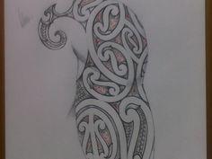mango paho by manamotif on DeviantArt Polynesian Tribal Tattoos, Filipino Tribal Tattoos, Tribal Tattoos For Women, Maori Tattoos, Borneo Tattoos, Men Tattoos, Tatoos, Haiti Tattoo, Maori Patterns