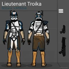 Star Wars Characters Pictures, Star Wars Pictures, Star Wars Images, Star Wars Commando, Guerra Dos Clones, Star Wars Painting, Star Wars Personajes, Star Wars Design, Galactic Republic