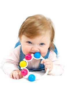 Raising a child is an extremely exciting and enjoyable activity especially for parents especially when the baby is few months old. 4 to 5 months old babies start to observe things and try to grab everything around them. These babies also get attentive to different sounds of music or rattling toys. #ThursdayThoughts #MassWomen #LooneyTunesATune #PitMad