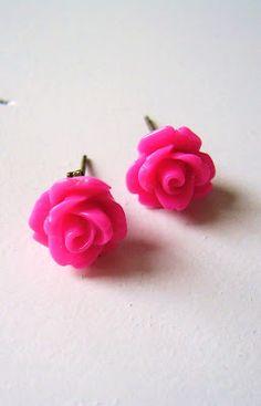 Pretty pretty earrings