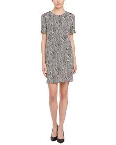 Nell Lula Silk Shift Dress is on Rue. Shop it now.