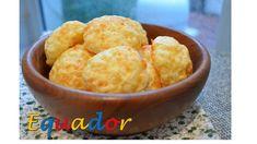 Receita típica e tradicional do Equador, o pan de yuca é fácil de preparar e gostoso demais. Vale testar!