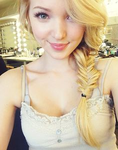 Dove Cameron Shared Her 10 Favorite Things About Halloween With HuffPost Teen