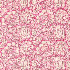 Sanderson - Traditional to contemporary, high quality designer fabrics and wallpapers | Products | British/UK Fabric and Wallpapers | Poppy Damask (DSOH225344) | Sojourn Prints & Embroideries