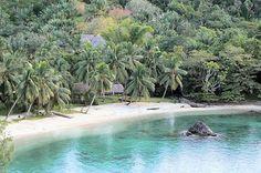 beautiful Ile Saint Marie, Madagascar