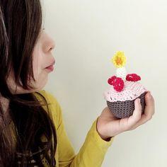 Cake opskrift fra @amigurumipatterns #crochet #crocheted #crocheting #crochetlove #crochetaddict #yarnaddict #instacrochet #cake #hekla #hækle #hækler #hæklet #hækling #kage #diy by fasters_pind