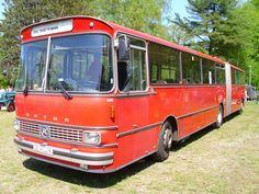 Chartered Bus, Prague Czech Republic, Bus Travel, Party Bus, 1975, Trucks, Busses, Public Transport, Vintage Cars
