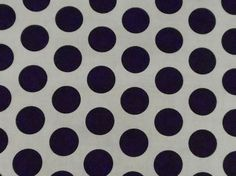 1/2 Yd Light Gray with Black Dots  Riley Blake  by RebelSurplus, $4.80