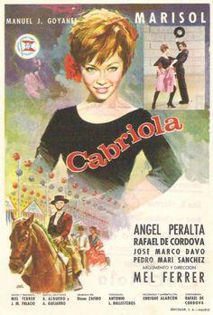 1965 - Cabriola - tt0059004 New Cinema, Swedish Girls, See Movie, Important People, Old Movies, Movie Posters, Primates, Movie Theater, Madrid