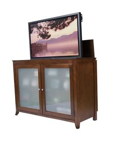 touchstone brookside full size tv lift cabinets for up to 60u201d flat screen tvu0027s