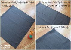 Hammers and High Heels: Head Over Heels DIY Friday: A Fab & Fashionable Cape/Poncho Tutorial