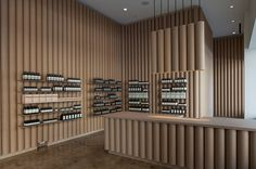 Aesop DTLA on Behance