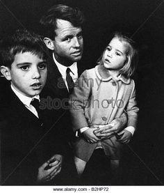 Kennedy, Robert Francis, 20.11.1925 - 6.6.1968, American politician, attorney…