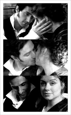 Favorite part of North and South! (Proud to say I own the dvd too) :)