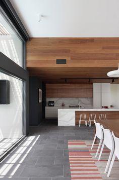 Galeria de Casa Escalonada / Bower Architecture - 6