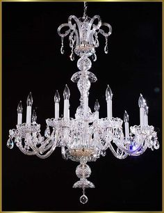 Traditional Chandeliers Gallery Model: MU 1355