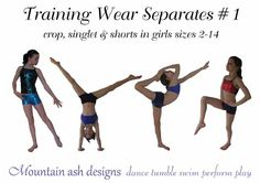 Dance - Mountain ash designs