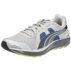 Puma Faas 550 Mens Running sneakers / Shoes - Grey & Blue - SIZE US 7.5  Puma CDN$ 93.01
