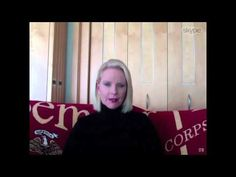 Cindy McCain discusses youth political involvement in Skype interview