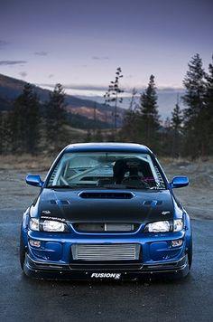 98 best subaru images wrx sti rally car rolling carts rh pinterest com