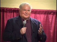 Writer Pat Conroy tells the story of his life in the South. He tells about writing his new book, The Death of Santini, about his father's death. Book Authors, Book Review, New Books, Georgia, Writer, Death, Humor, Youtube, Humour