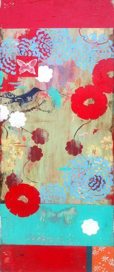 Love Poems Series: #4 - Dreaming of You   kathefraga.com
