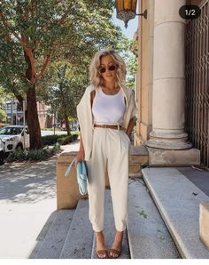 Spring Fashion Tips .Spring Fashion Tips Spring Fashion Trends, Spring Summer Fashion, Spring Outfits, Dressy Summer Outfits, Summer Business Casual Outfits, Winter Fashion, Spring Trends, Casual Summer, Winter Outfits