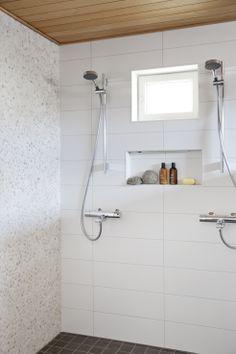 Tampereen asuntomessut 2012 Hanat: Oras Cubista -termostaattihanat, Oras Hydra -suihkusetit